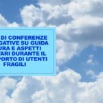 ARCORE – CONFERENZE DIVULGATIVE